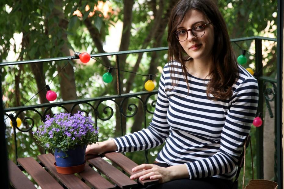 """Olimpia Zagnoli: """"l'illustrator"""" un pò pop un pò naif"""