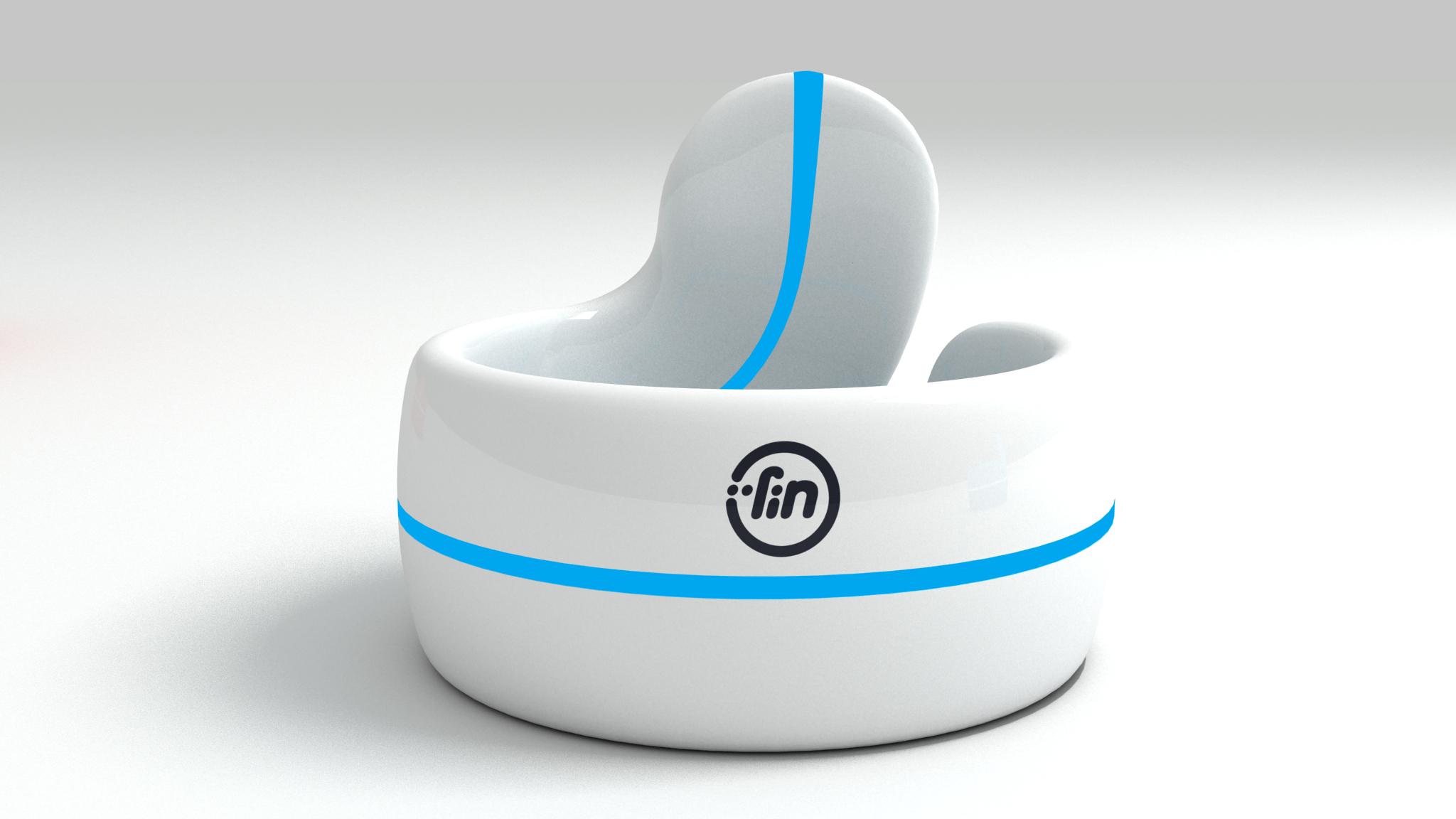 FIN – L'anello Bluetooth