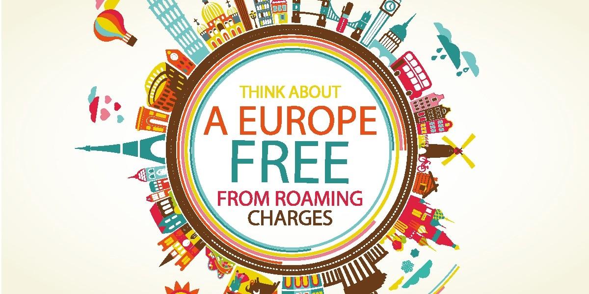 Roaming Dati, Addio! Telefoneremo In Europa Senza Costi Aggiuntivi | The  Walkman