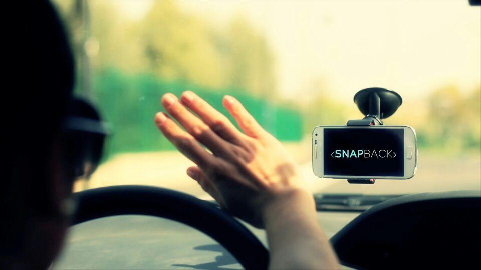Non è un paese per dummyphone – Snapback rende più smart gli smartphone