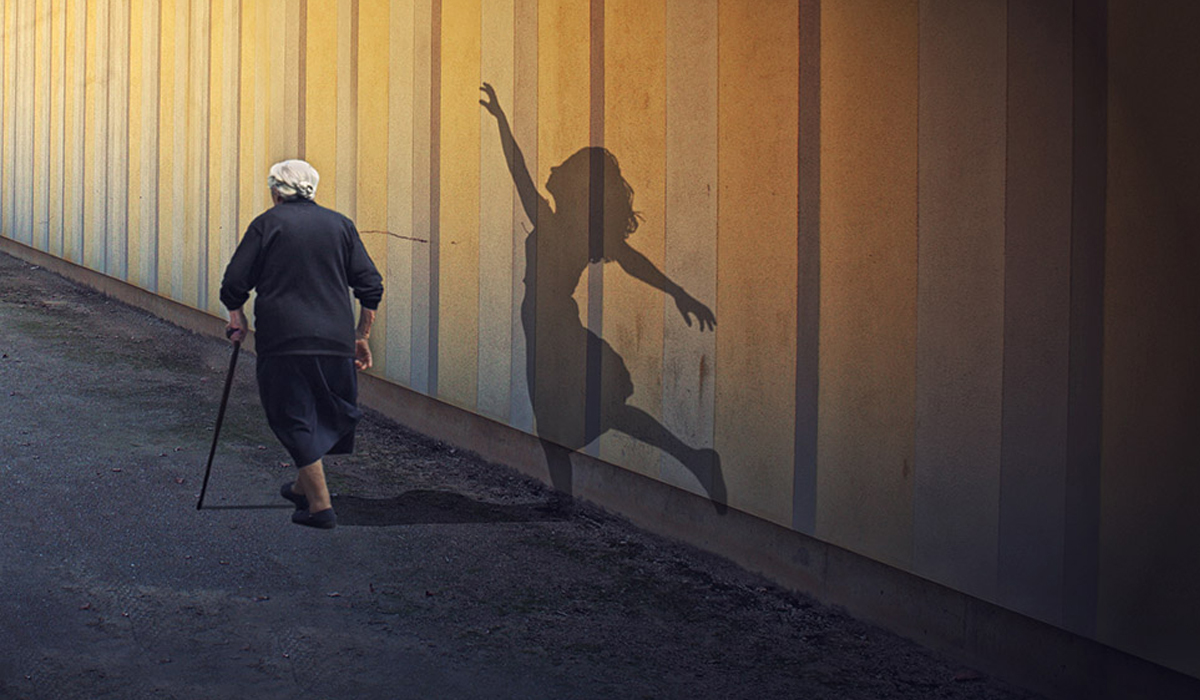 Francesco Romoli, immagini surreali
