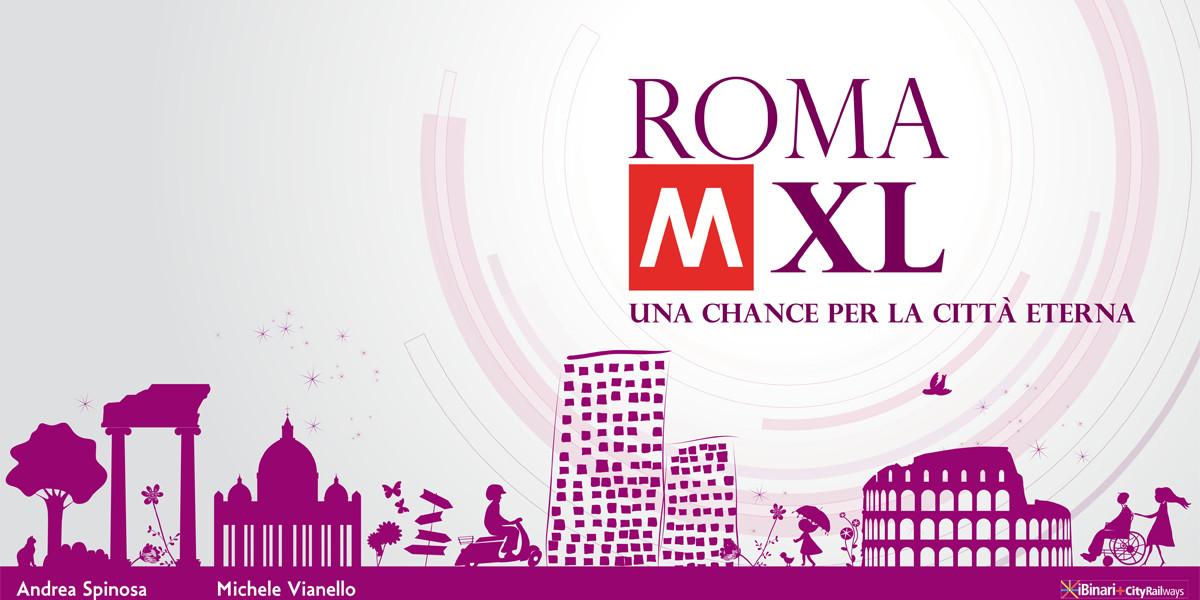Roma MXL, una chance per la mobilità nella Capitale