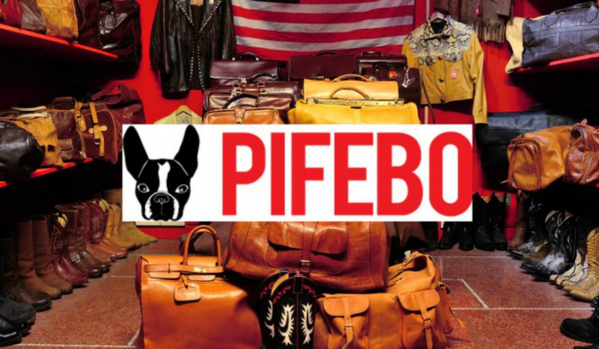 PIFEBO, il regno Vintage a Roma
