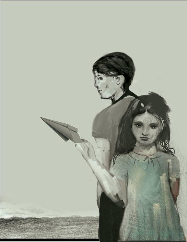 Disegno di Alice Miele