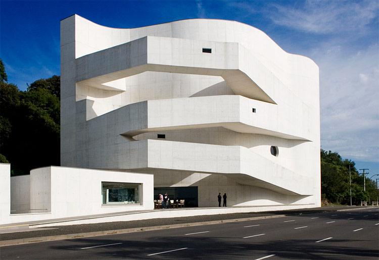 Museo Camargo - Alvaro Siza