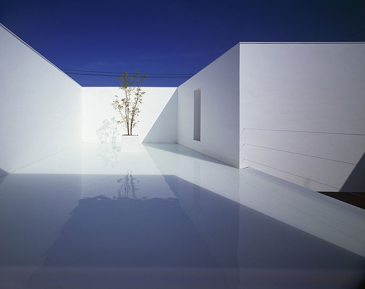 White Cave House - Takuro Yamamoto