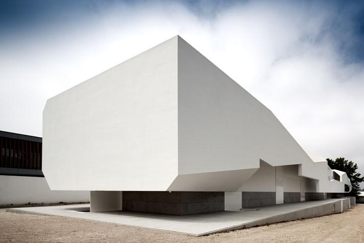 Casa Fez - Alvaro Siza