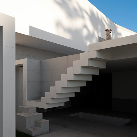 Residenza - Alvaro Siza