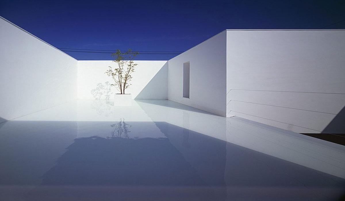 Il Bianco e l'Architettura - L'interpretazione dello spazio 25