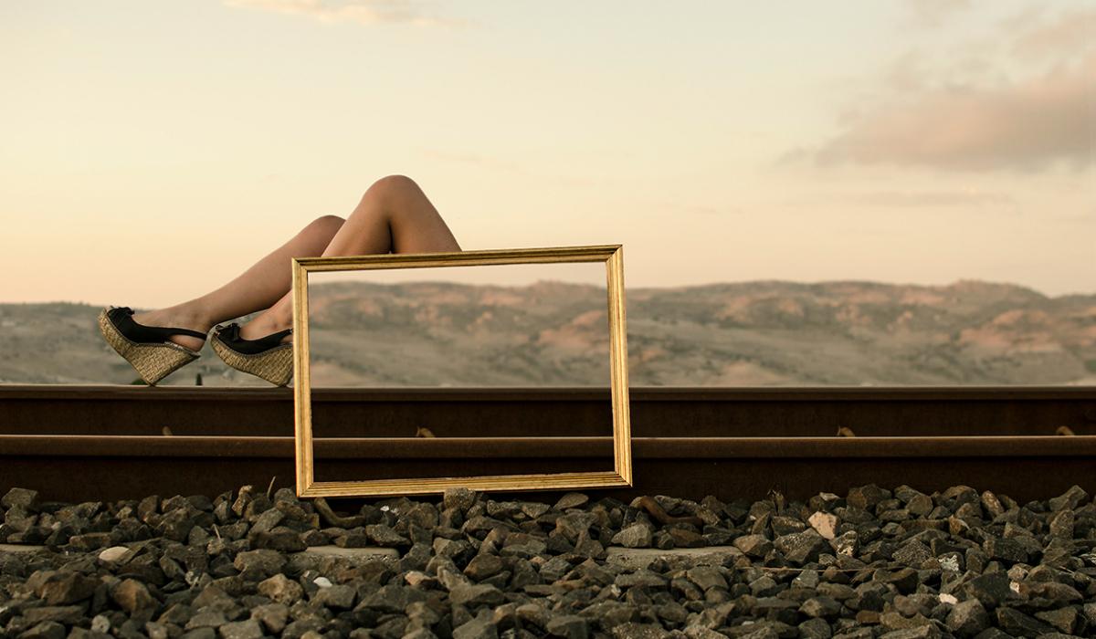 Illusion: equilibrio tra fotografia e grafica – Intervista a Barbara Scerbo