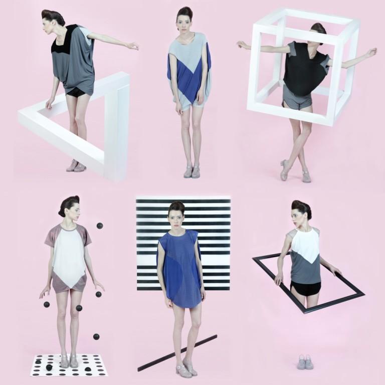 LAU, la semplicità delle forme