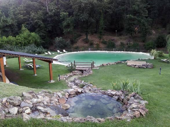 Hotel Green - Lebbiano Residence