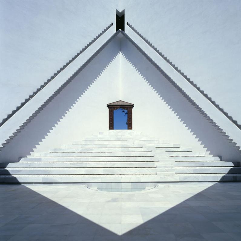 Casa del Ritiro Spirituale