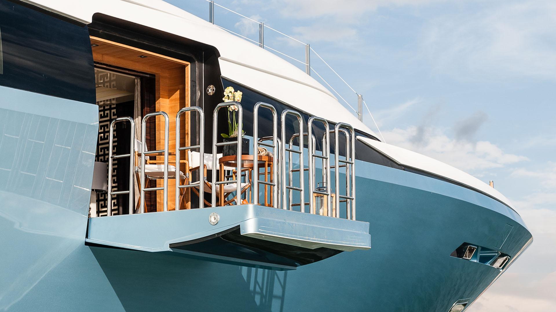Ufficio Di Lusso : Yacht di lusso tra sogno e realtà the walkman