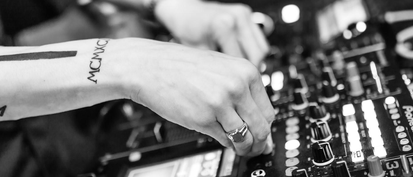 DJ Italiani Giovani, la buona musica nei Club