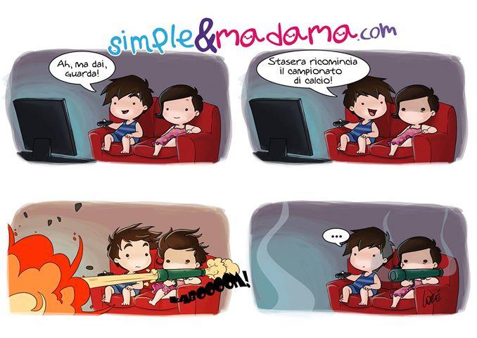 ©Simple&Madama