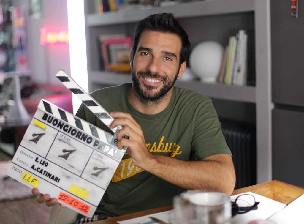 Risultati immagini per giovani registi italiani