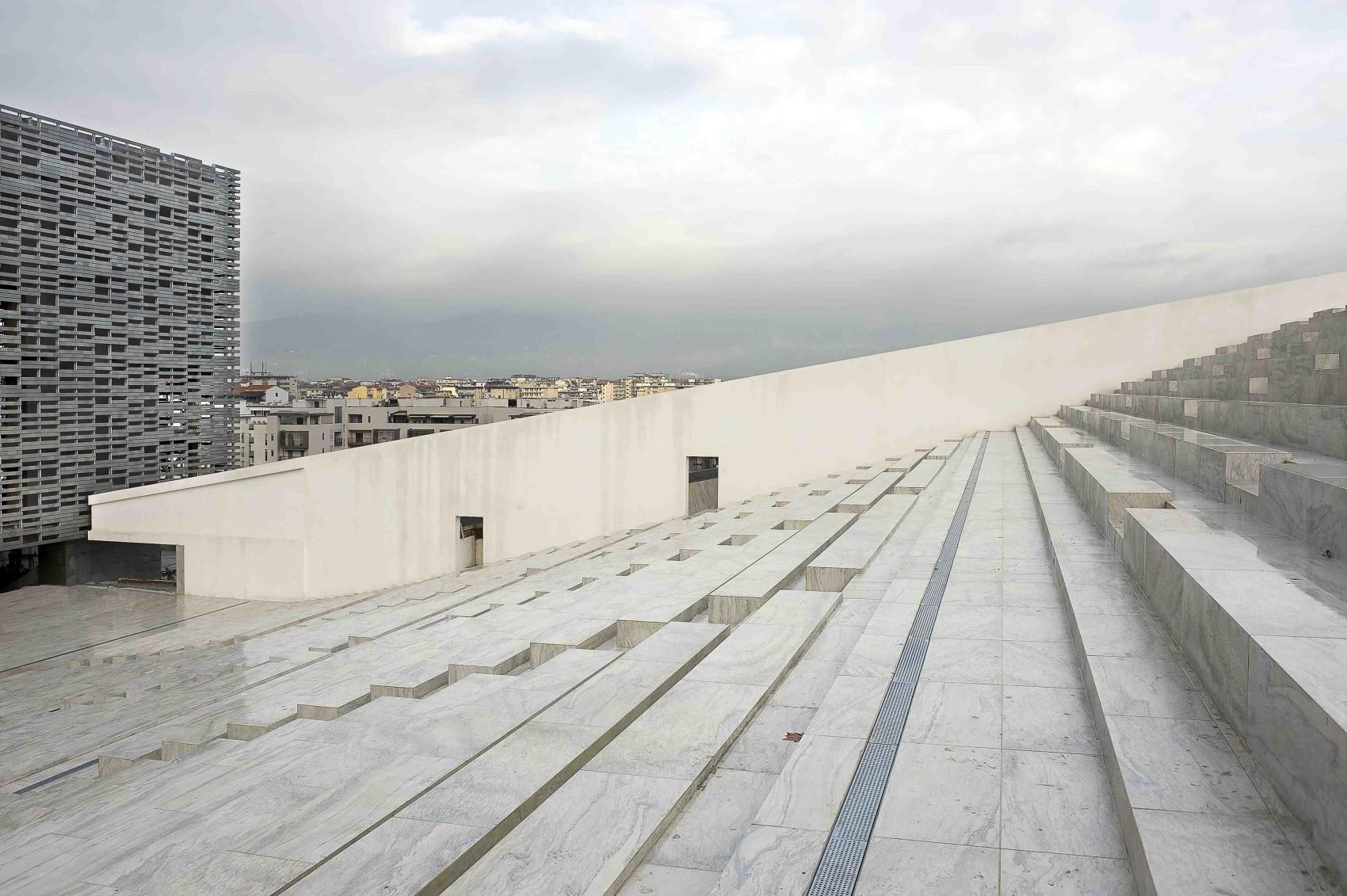 Architettura Italiana, le dieci migliori strutture