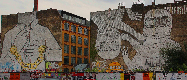 Street Artists Italiani, 5 nomi da seguire su Instagram