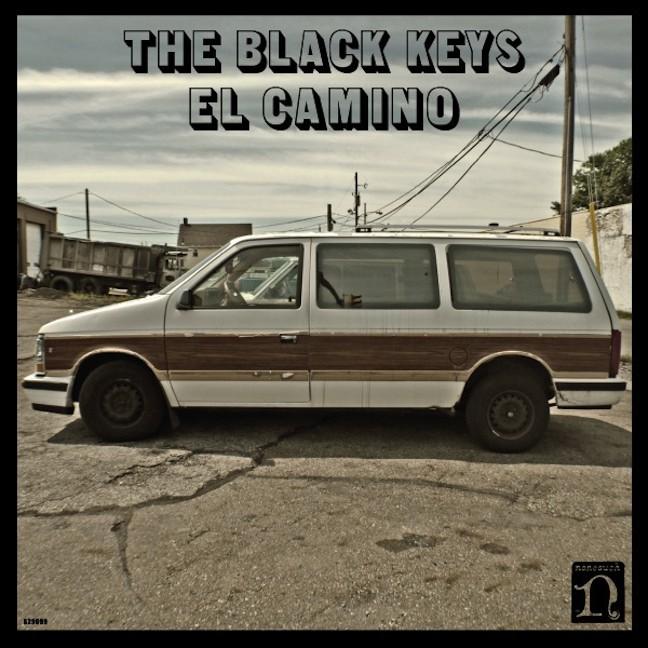 L'album dei Black Keys