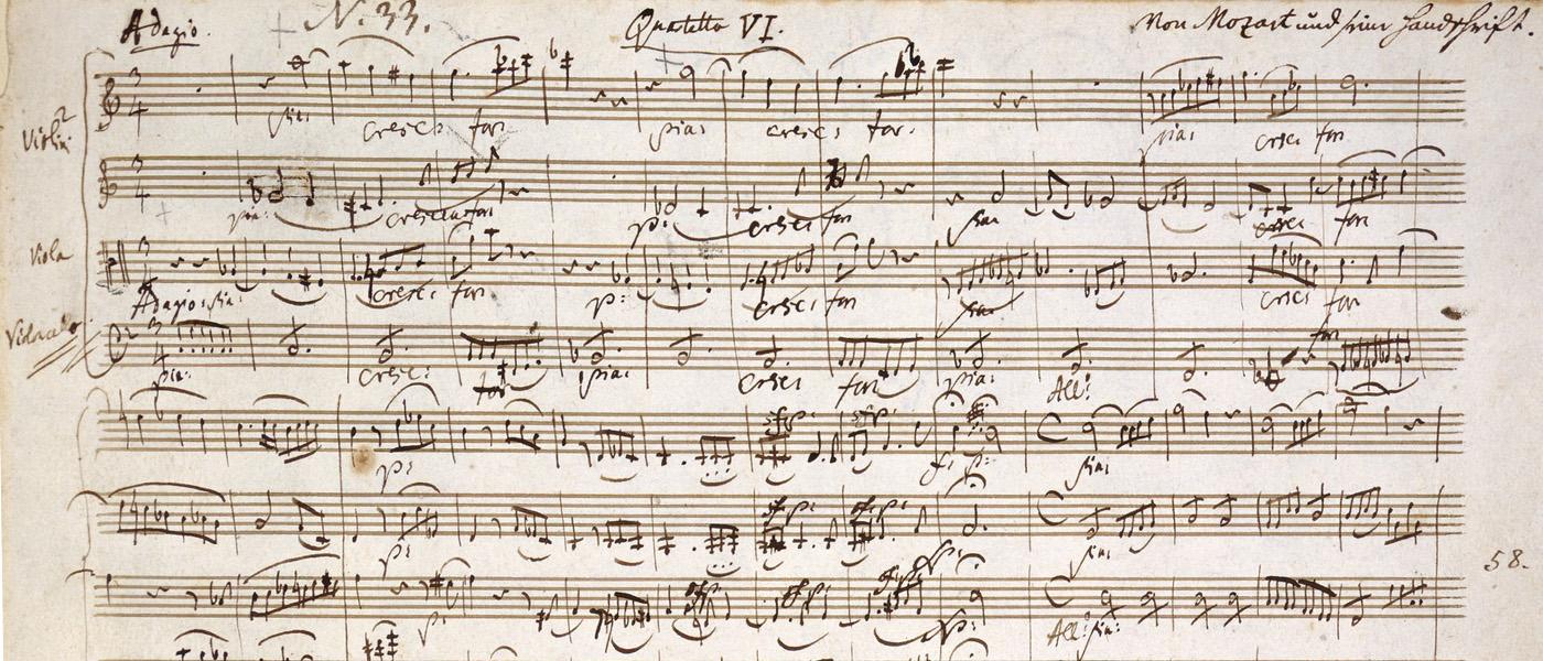 Musica classica 5 eccellenze italiane