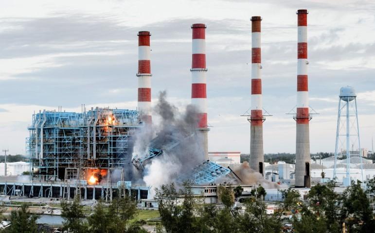 Florida Centrale Elettrica