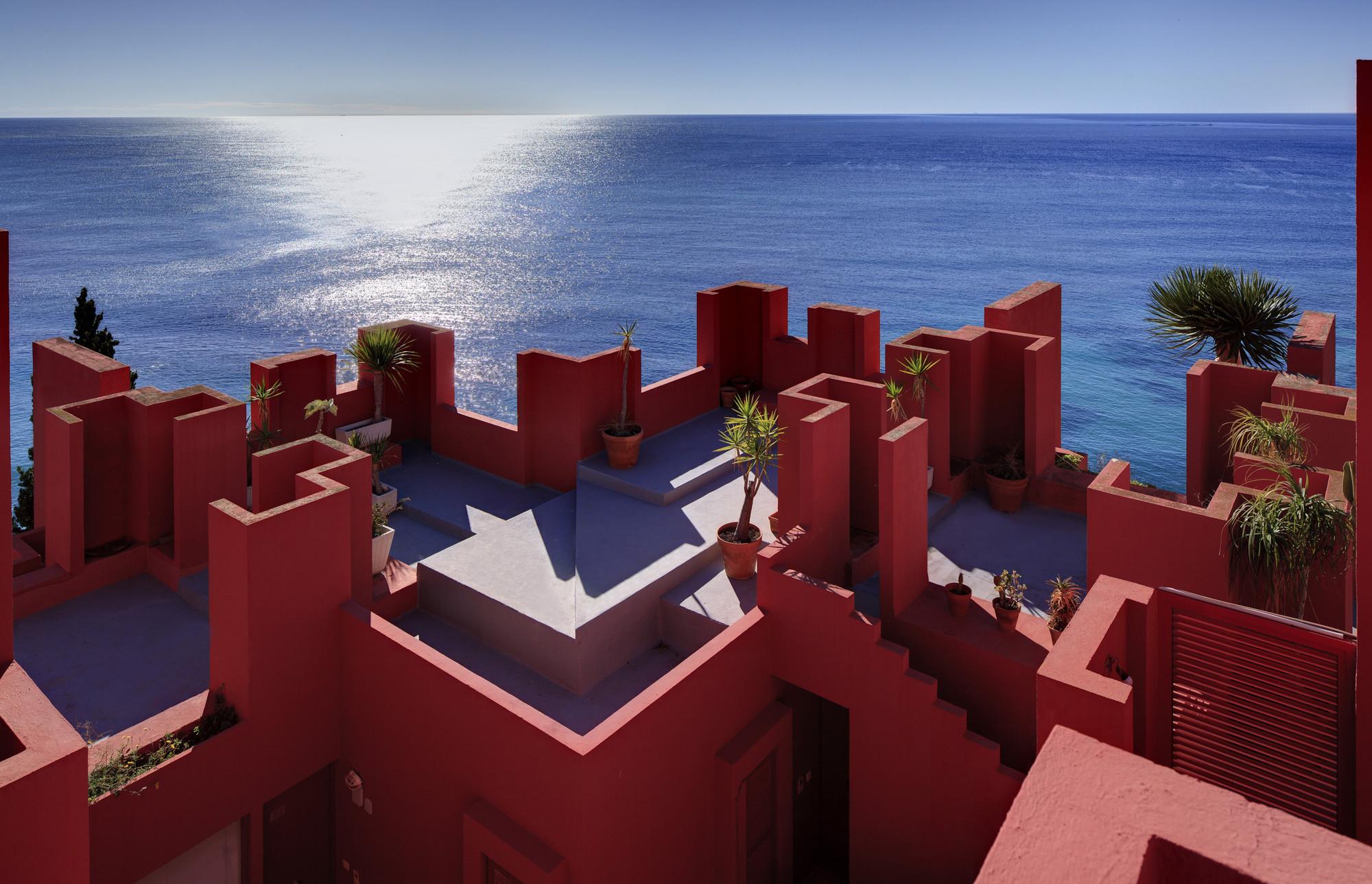 Roof Garden, 10 progetti incredibili