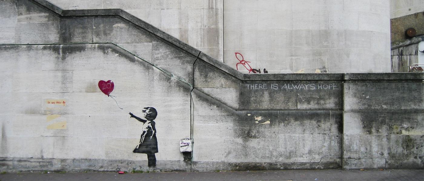 Arte e immagine quando un dipinto si fa street art
