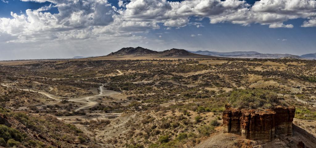 la gola di Olduvai