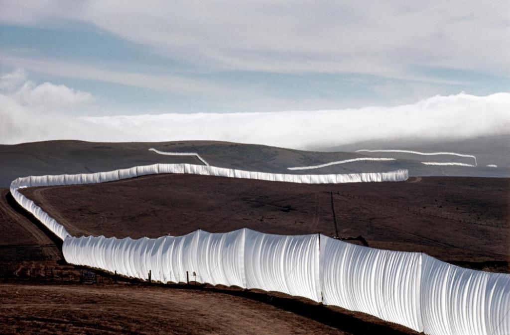 Christo e Jeanne-Claude -