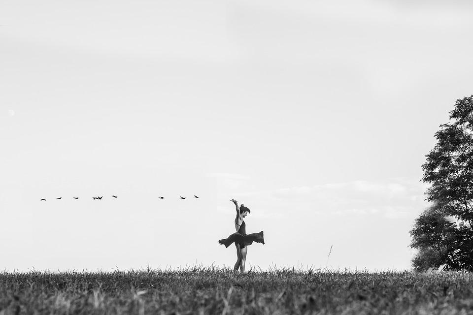 Danza, libertà e passione