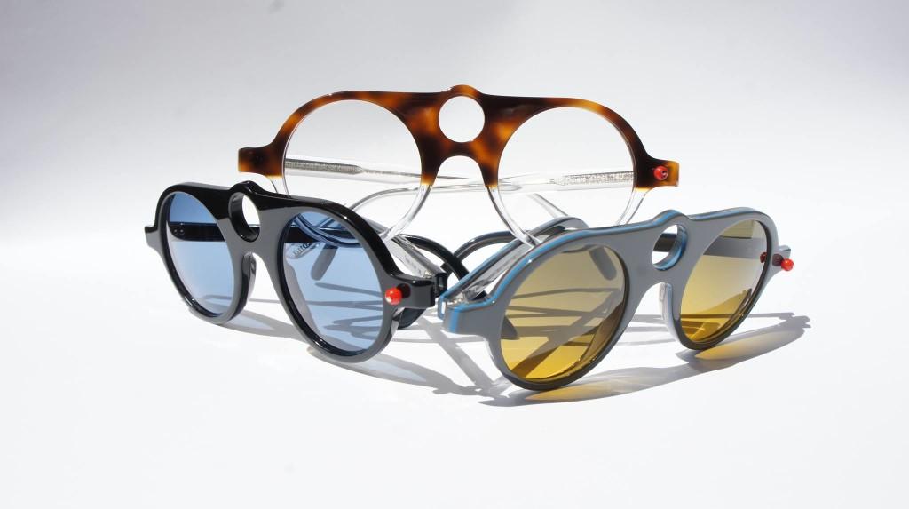 Designer: Sandro Gonnella, Brand Ozona
