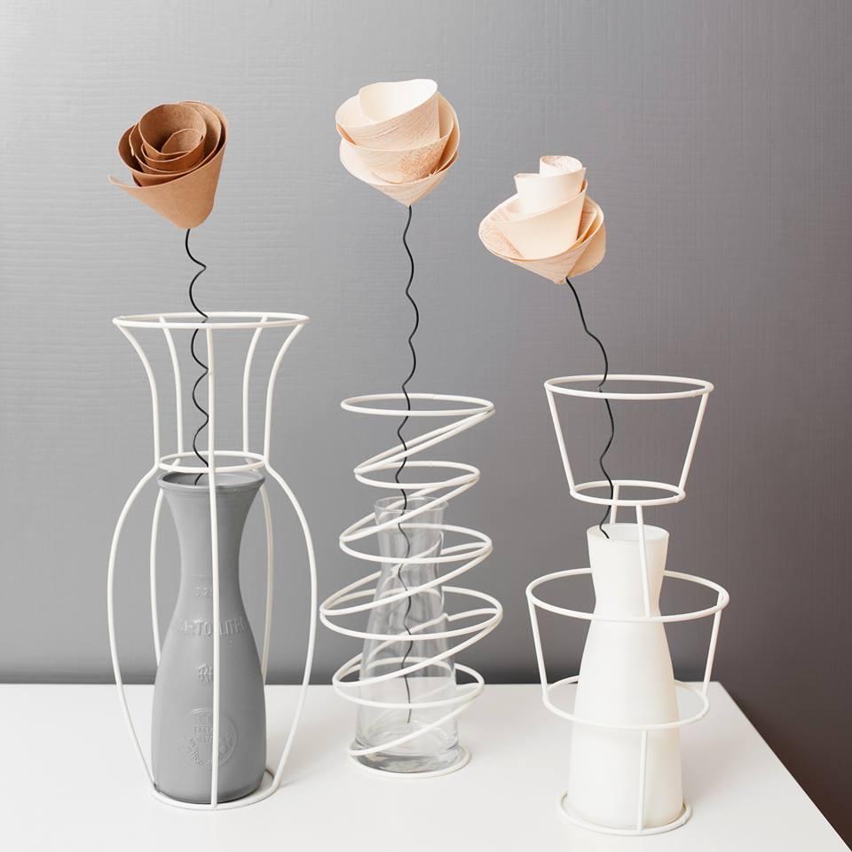 Industrial Designer: Andrea Brugnera