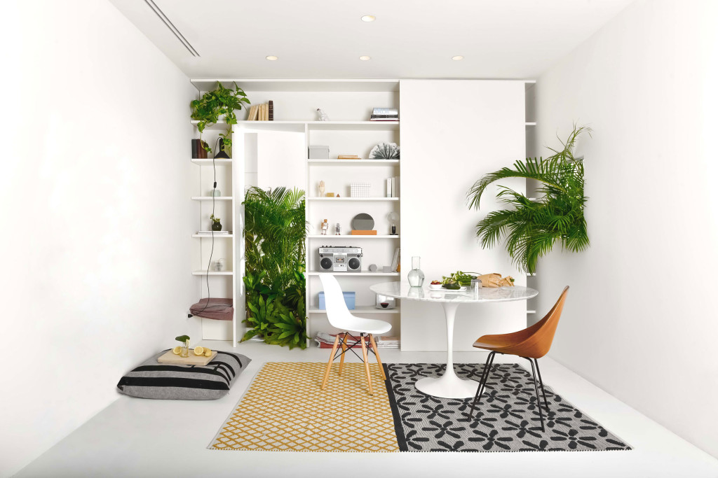 Interior Designer: AIM