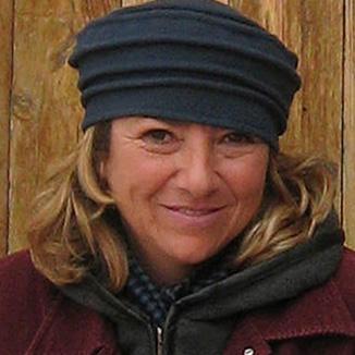L'architetto-scenografo Marta Maffucci