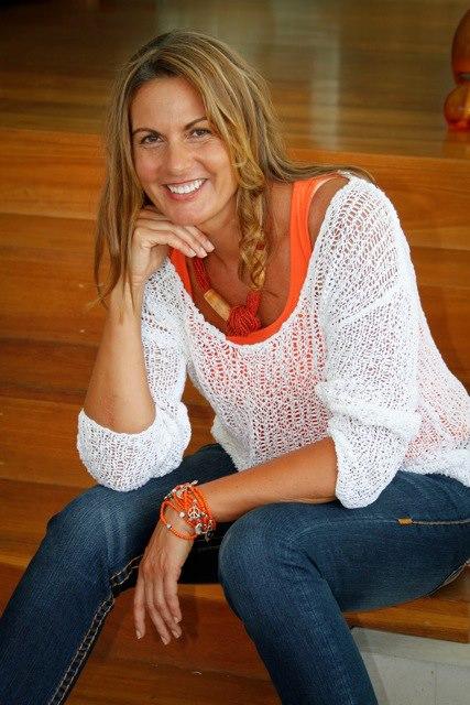 Cristina Cerasani, Ambassador Australia