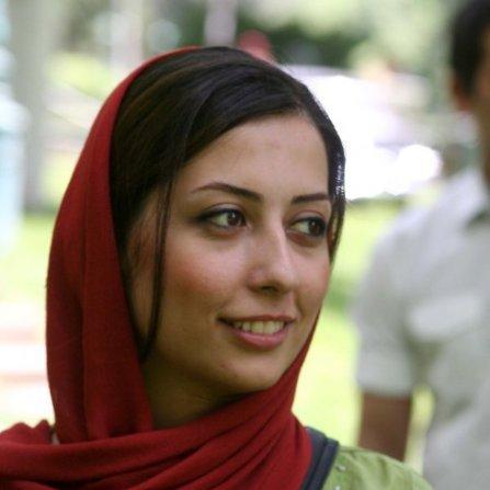 Sara Hatef, Ambassador Iran