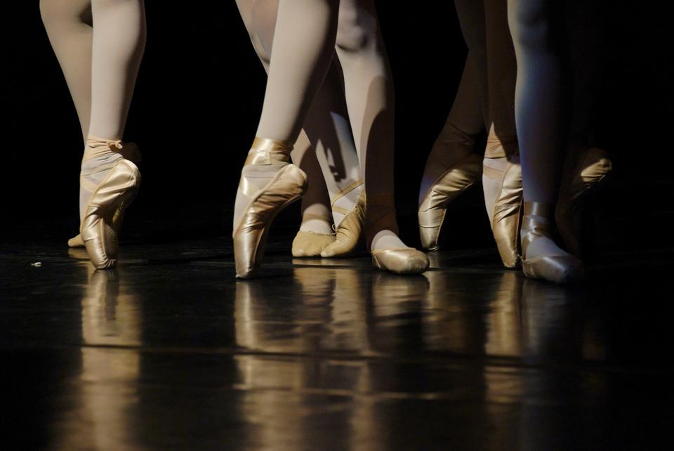 La danza e l'amore: storia di un legame antico