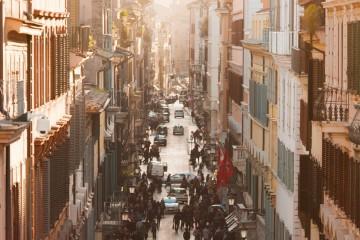 Le 5 boutique più femminili di Roma