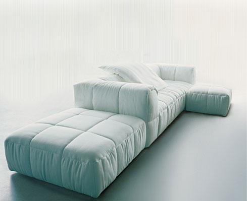 divano componibile Strips