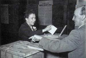 legge voto