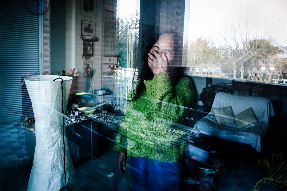 Susanna D'Alessandro: quando l'arte è simbolo di coraggio