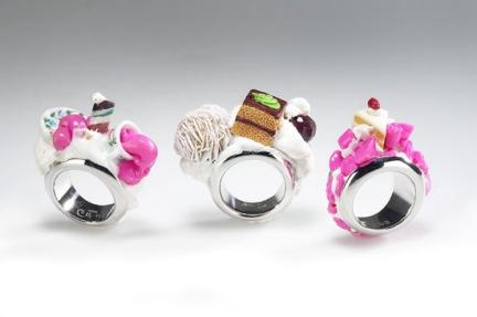 Innovazione preziosa: i materiali che hanno cambiato l'idea di gioiello