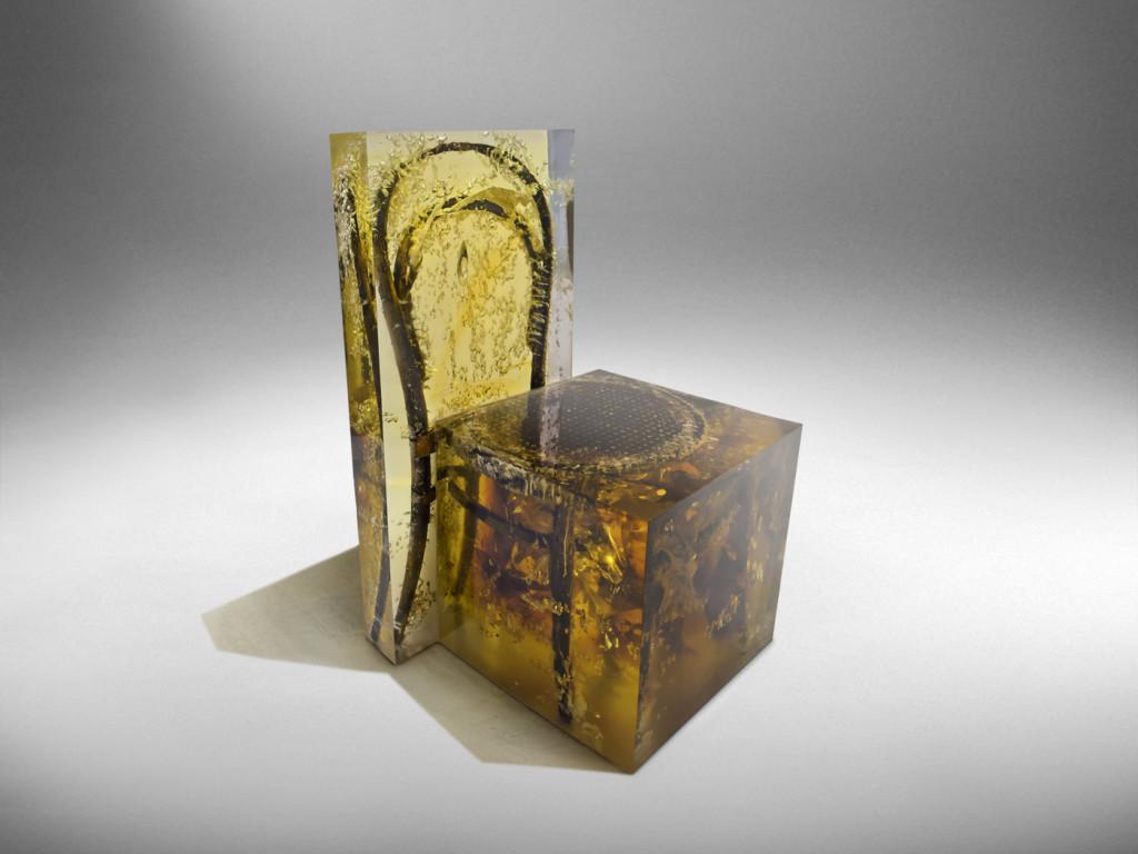 Souvenir of the Last Century, Studio Nucleo,