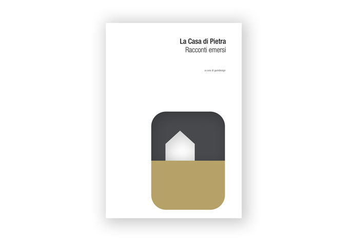 Pubblicazione su La Casa di Pietra, a cura dei Gumdesign