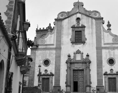 Chiesa della S.S. Annunziata a Forza d'Agrò.