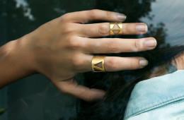 Personalità brillanti: le nuove frontiere del gioiello Made in Italy