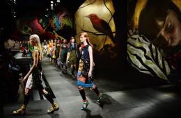 Street art e moda: le collaborazioni più interessanti 1