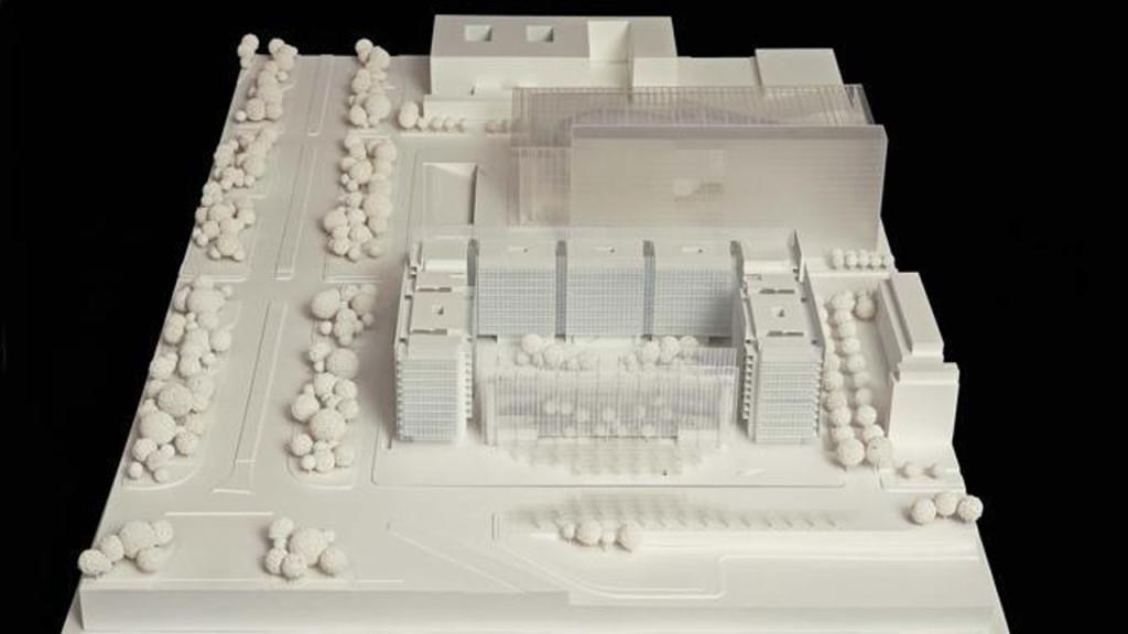 Torri di Renzo Piano