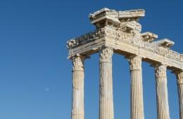 Progetti interrotti - Quando a Roma non si costruisce